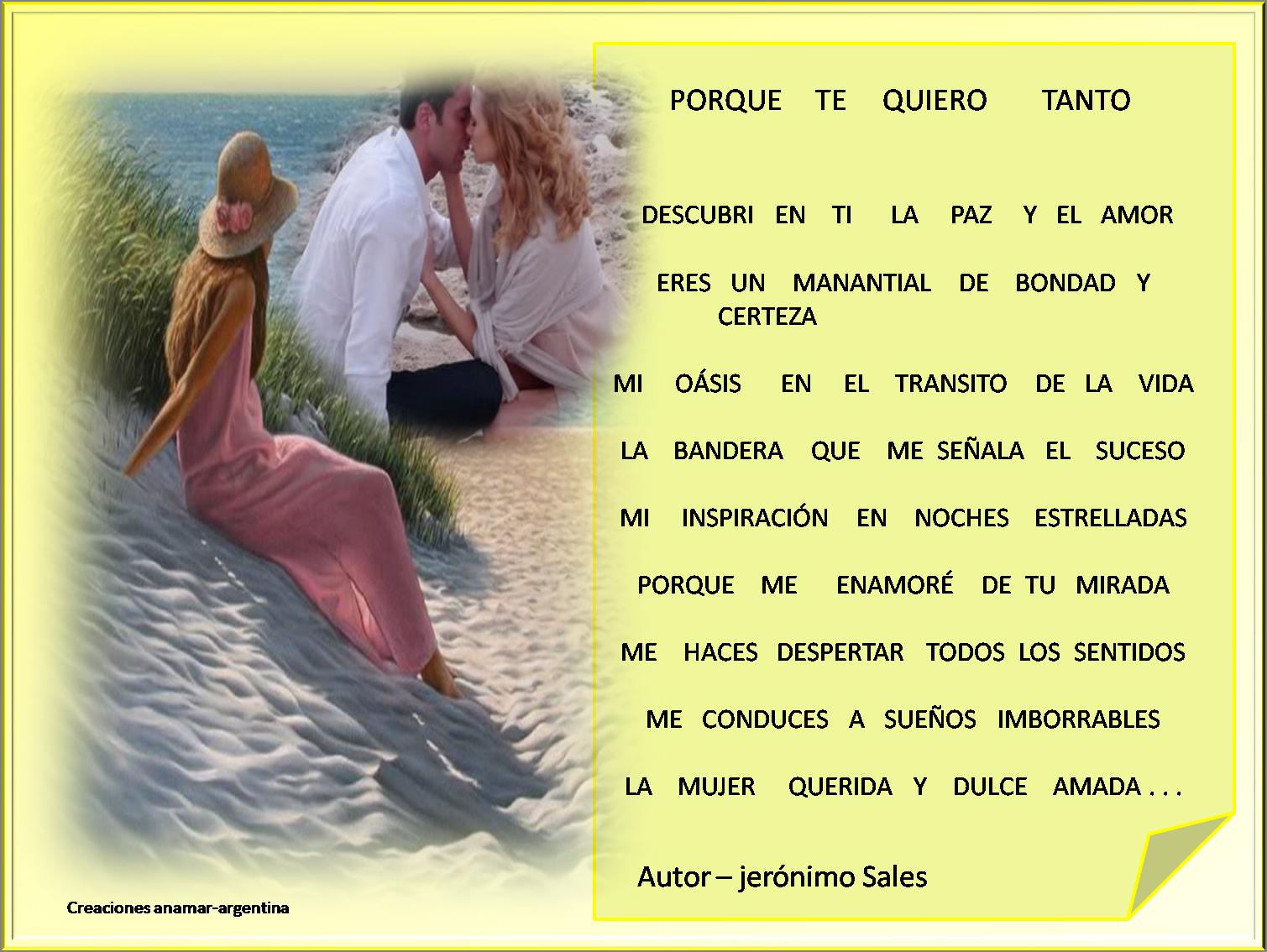 porque te quiero tanto – jeronimo sales -creaciones anamar-argentina