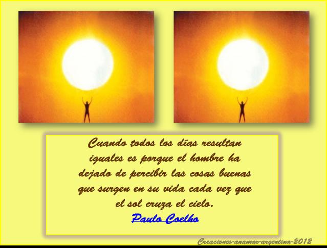 Frase De Pablo Cohelo Creaciones Anamar Argentina Pictures