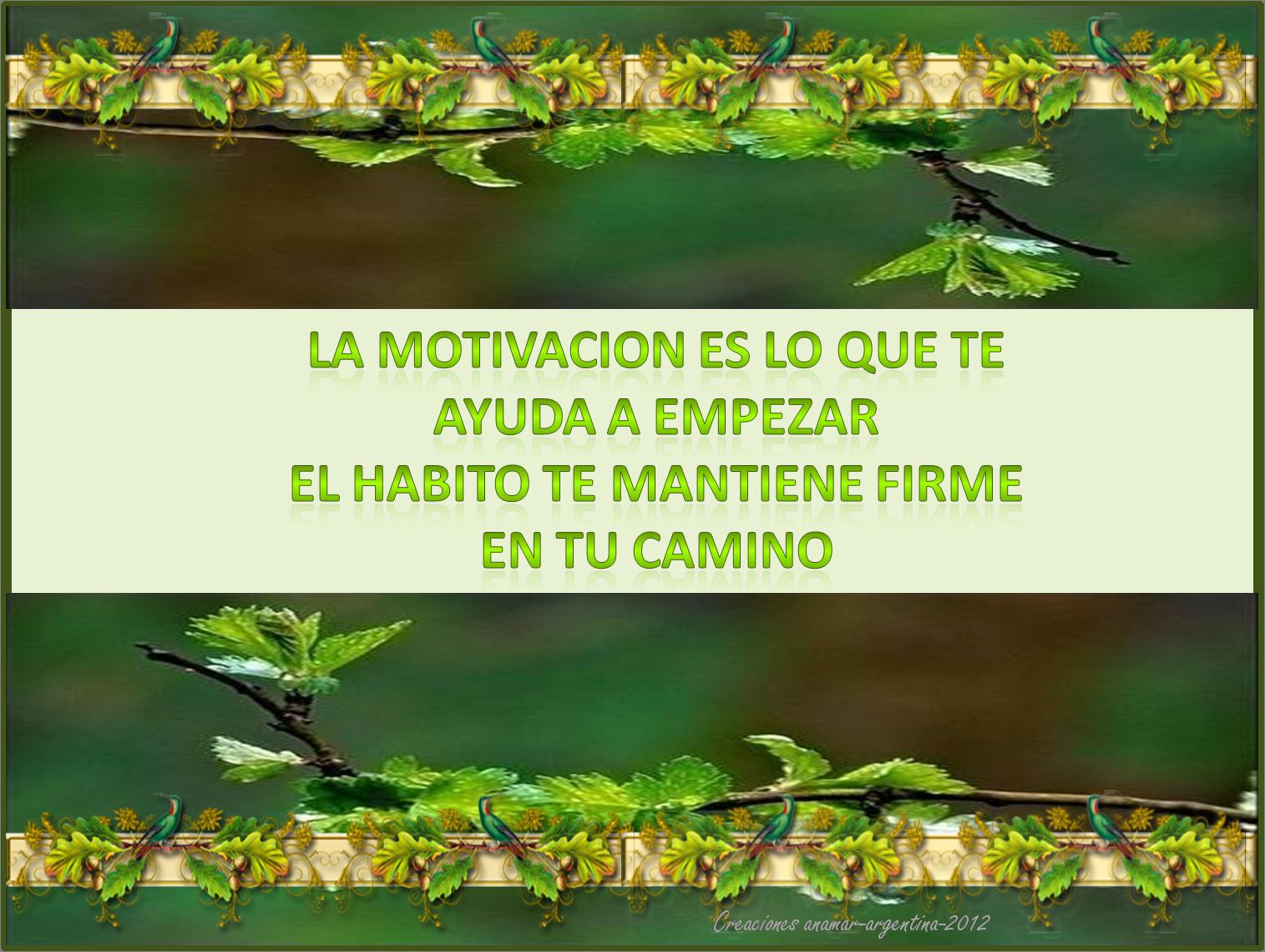 Imagenes Con Frases Motivadoras 6 Creaciones Anamar