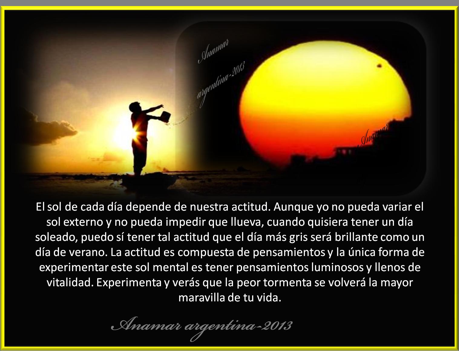 Imagenes con frases motivadoras -anamar argentina 2013