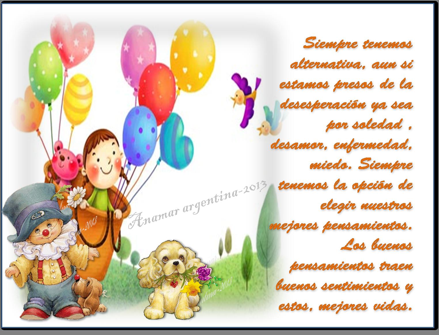 Amado feliz sabado con frases -comparte con amigos !!! anamar argentina  ZV83