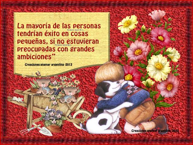 Imagenes con pensamientos positivos -motivadores   61-creaciones anamar-argentina-2013