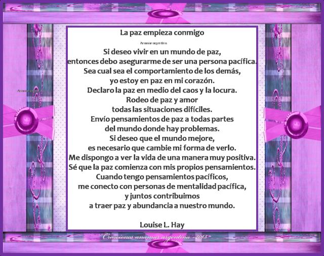 Imagenes con pensamientos positivos -motivadores -louise hay--50-creaciones anamar-argentina