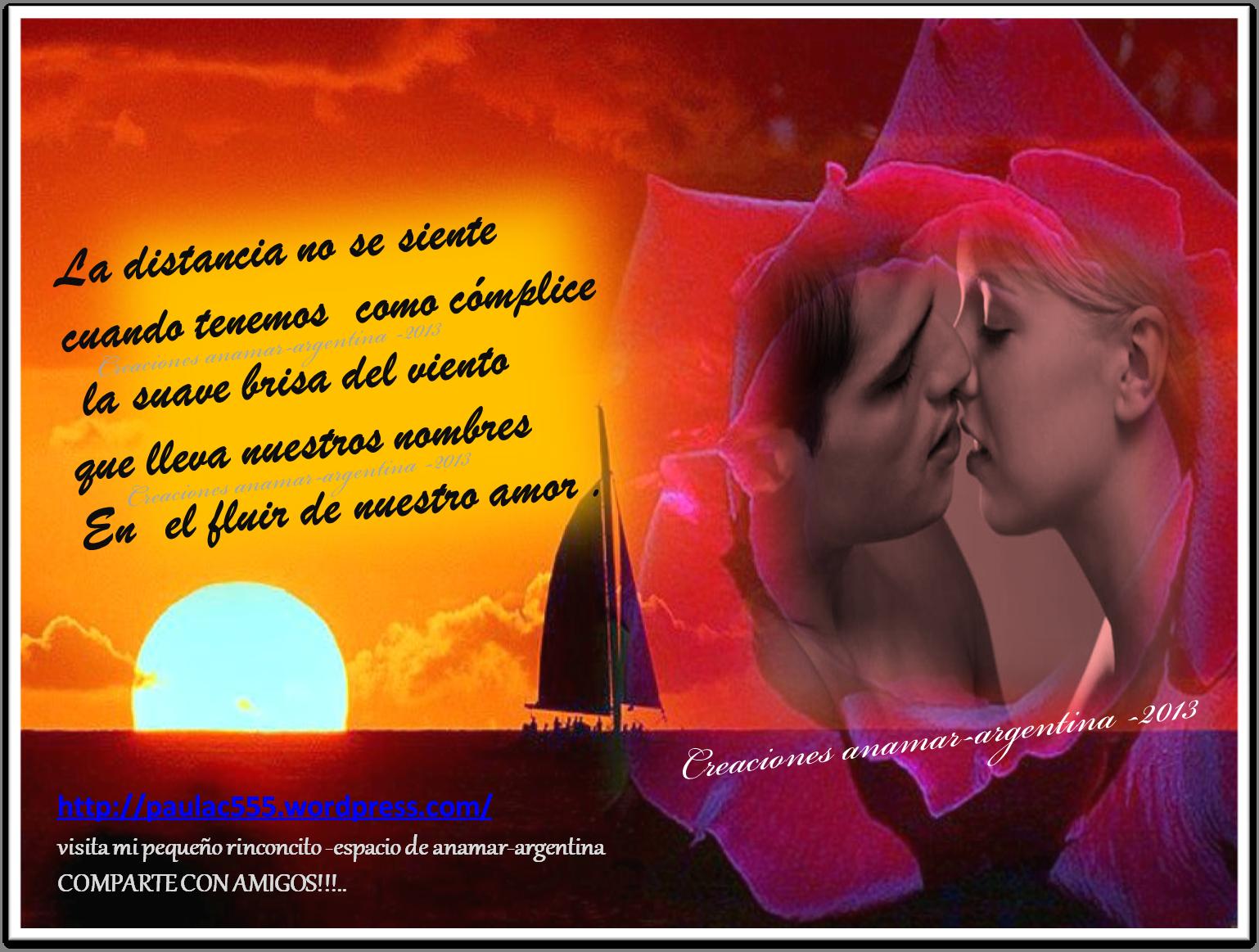 amor la distancia creaciones anamar argentina 2013