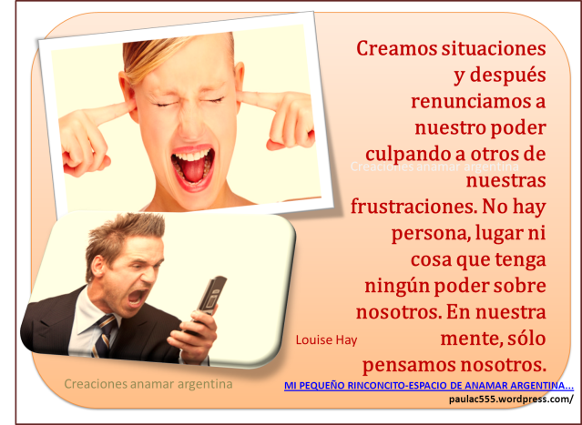 Imagen frases positivas -motivadoras -24-LOUISE HAY-creaciones anamar argentina-2014