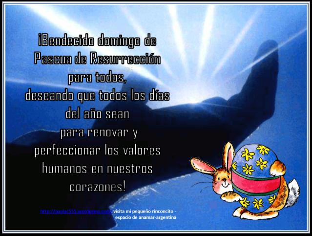 Imagen pascuas de resurreccion- creaciones anamar-argentina-2015